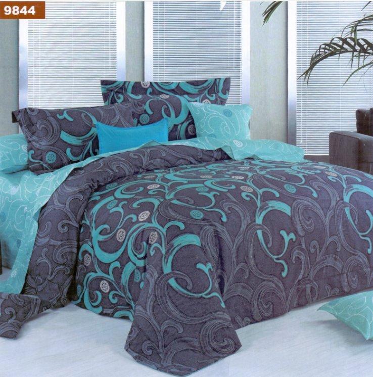 Комплект постельного белья Pol 609844