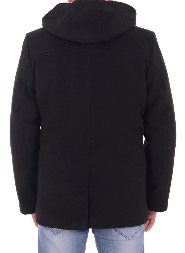 Мужское пальто кашемировое Lewandowski 1304-4