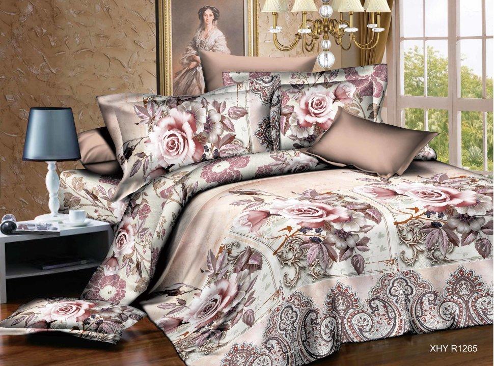 Комплект постельного белья Pol 62851265
