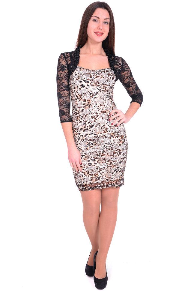 Платье Ef-Fе 210041