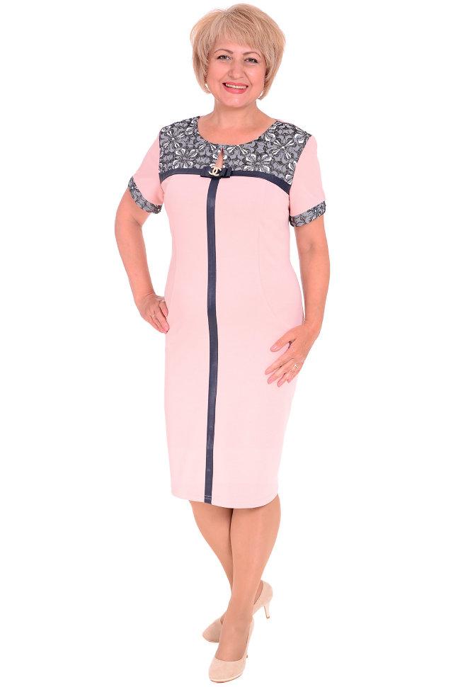 Платье Alenka Plus 1460-10
