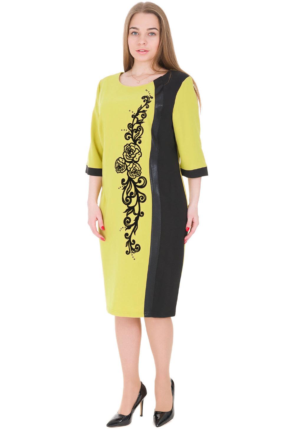8263253eac7 Купить Платье Alenka Plus 1440-13