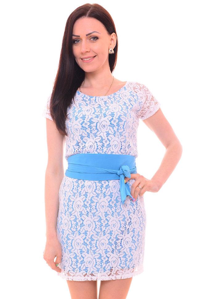 Платье Nika Nice Крапива 2
