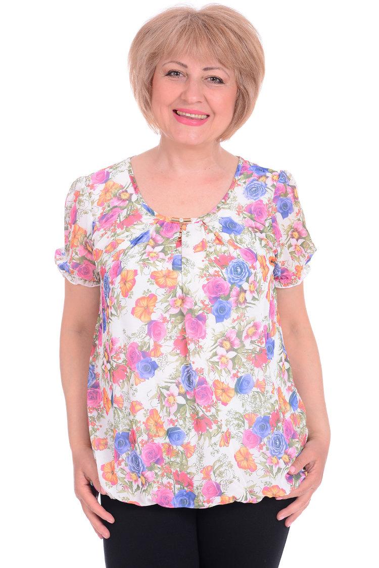 Женская одежда больших размеров аленка доставка