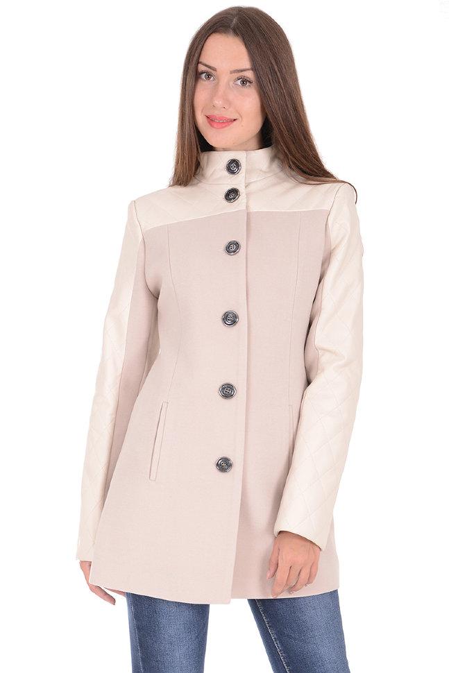 Пальто Pshenichnaya 8025