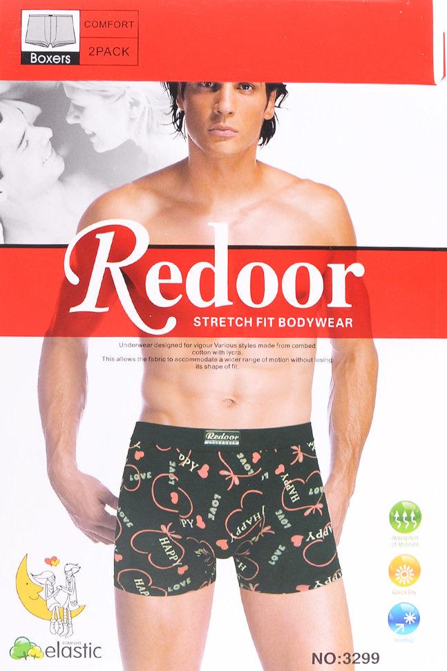 Трусы мужские Redor 3299-4