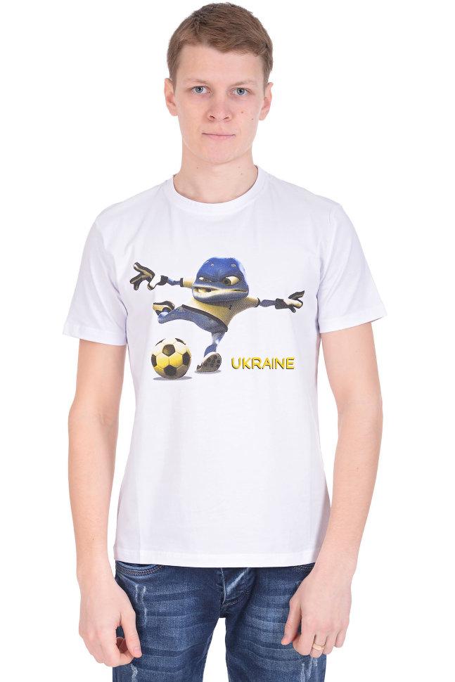Футболка  мужская Wikam 0119