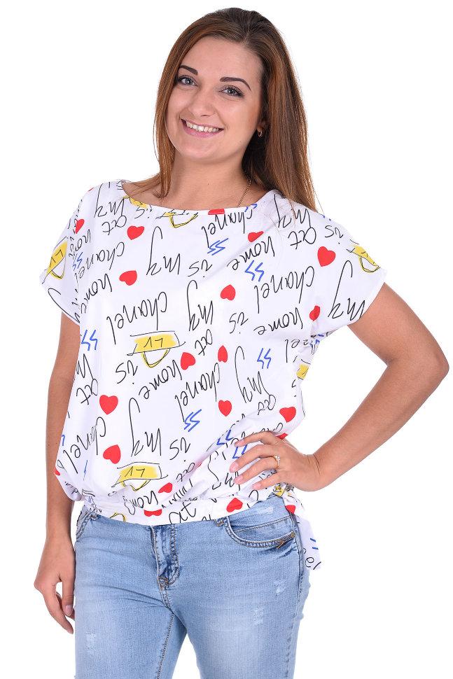 Блуза Veron 03002-2