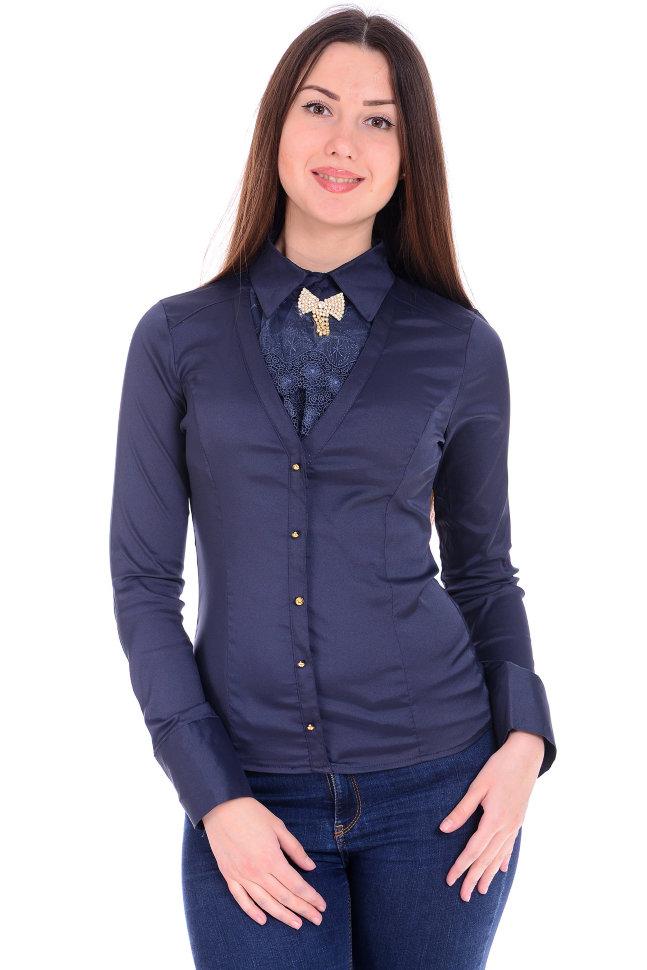 Блуза Believe 6032