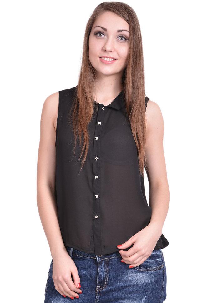 Блуза Pinkline 8007Безрукавка