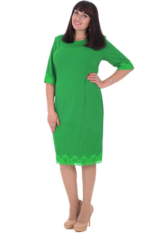 Платье Alenka Plus 14129-3