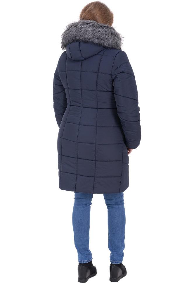 Пальто пуховик Liar 3307-1