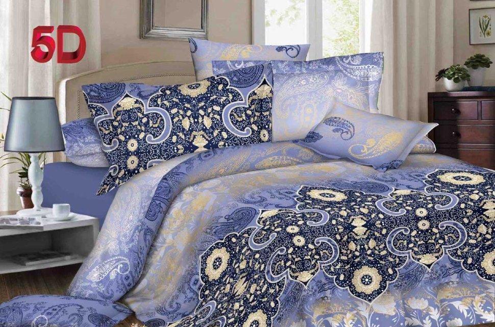 Комплект постельного белья Pol 6285965