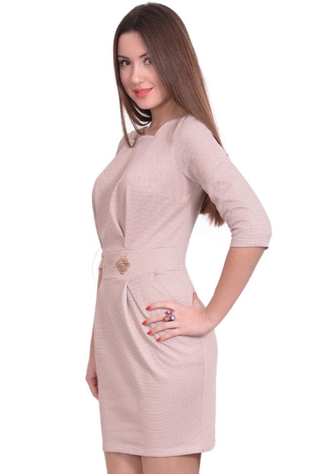 Платье Alenka Plus Эмма