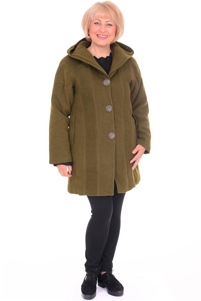 Пальто Yierfei 21032