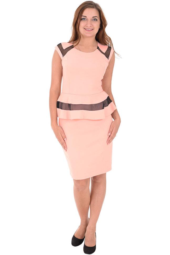Платье Bonny 1167-1
