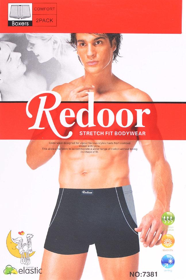 Трусы мужские Redor 7381-1