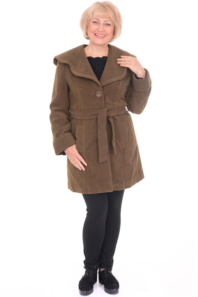 Пальто Yierfei 21029