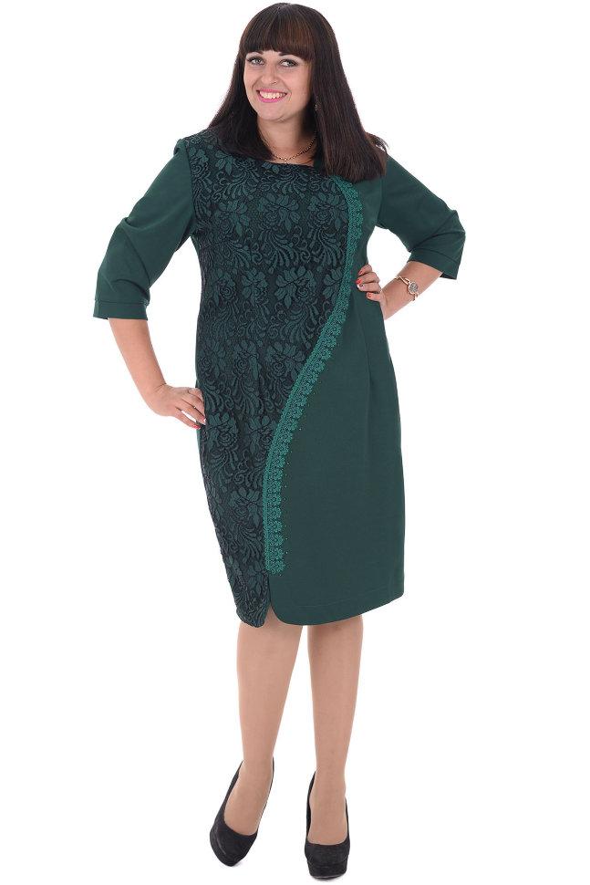 Платье Alenka Plus 14127 В-6