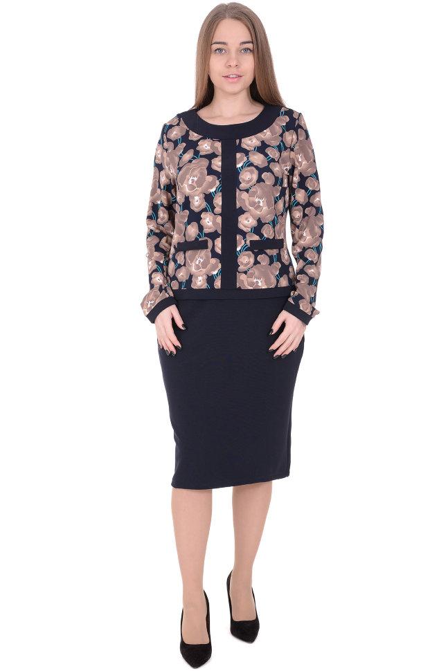 Платье Mizz 5828-1