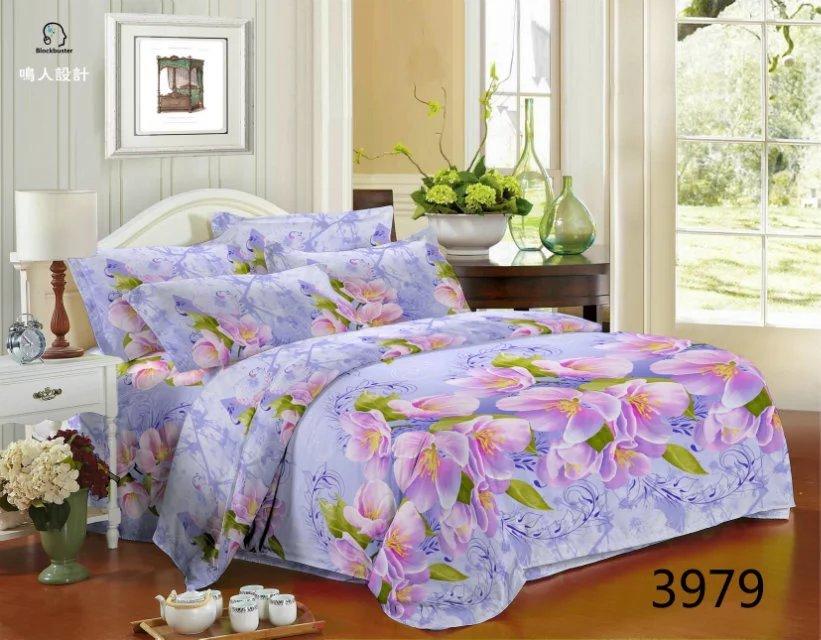 Комплект постельного белья Pol 62853979