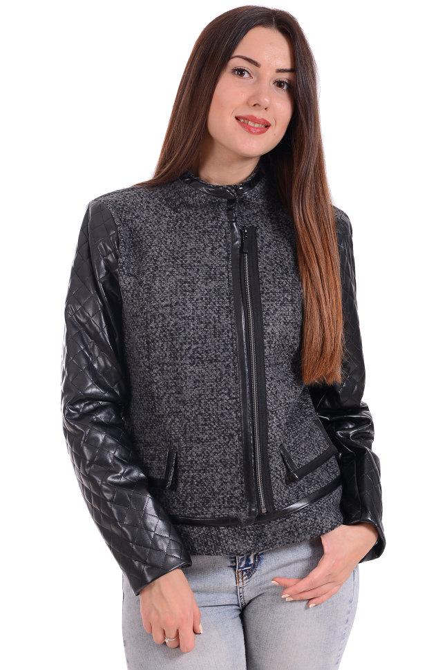 Пальто букле Dimols 0027