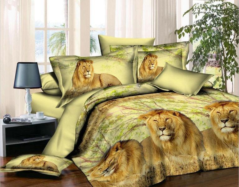 Комплект постельного белья Pol 57181502