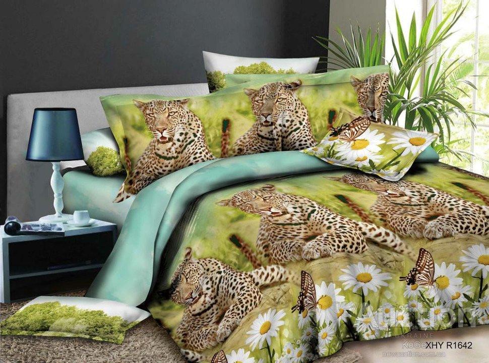 Комплект постельного белья Pol 62851642