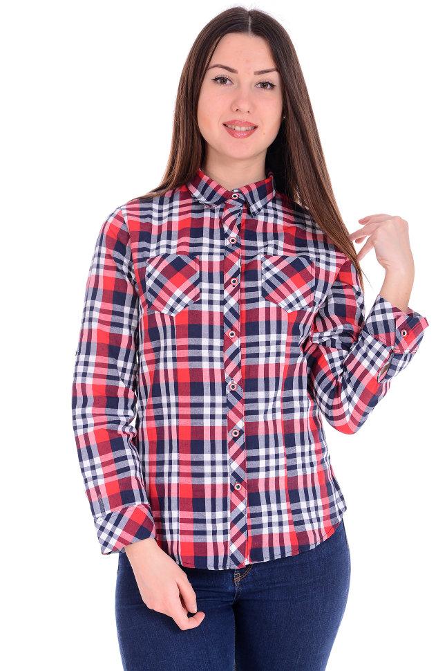 Рубашка Oklar 4221-4
