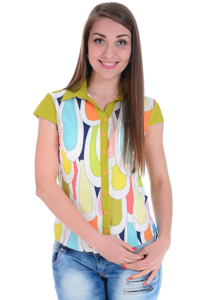 Блуза Esay 7430