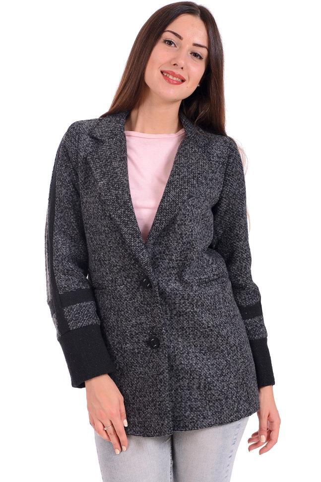 Пальто букле Dimols 0028