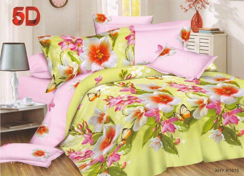 Комплект постельного белья Pol 62851615
