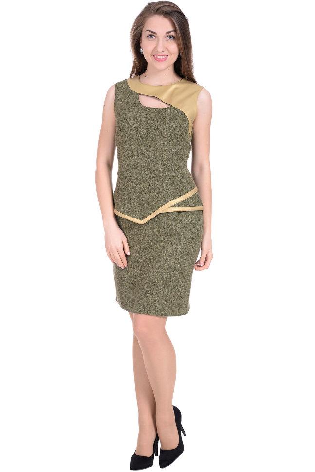Платье Pshenichnaya 8042-9