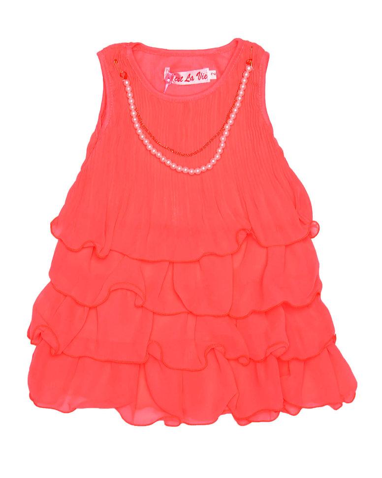 Платье детское Cest Lavie 10024