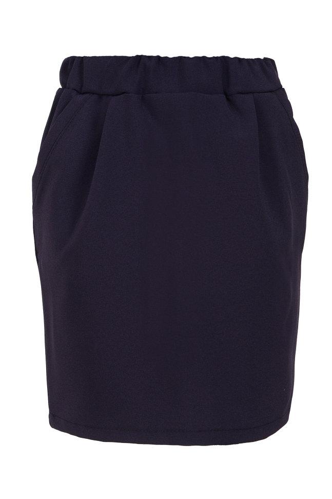 Школьная юбка VONA 01101
