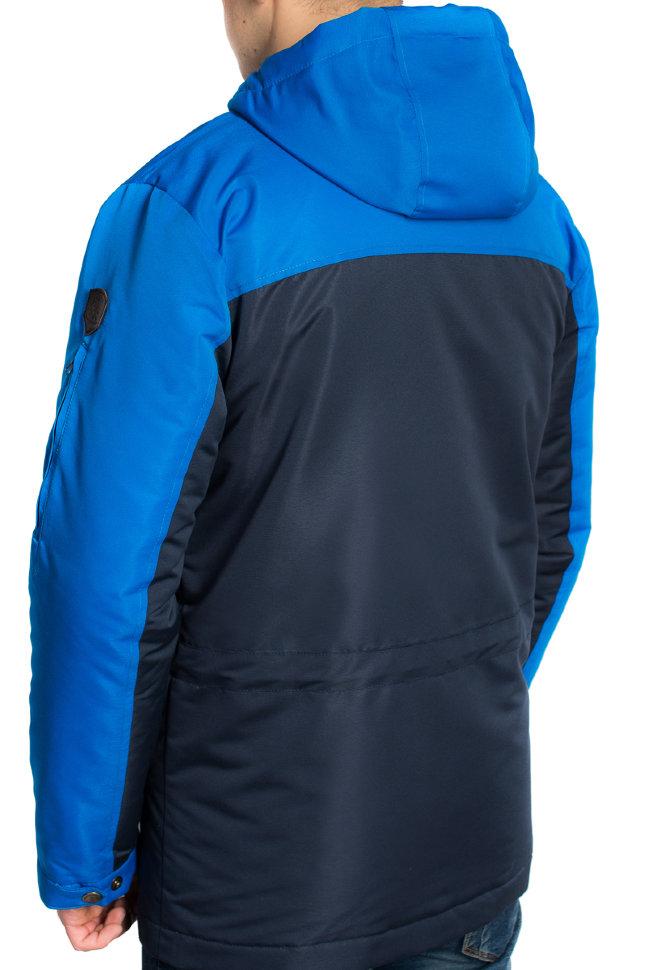 Куртка-парка мужская Graft 161