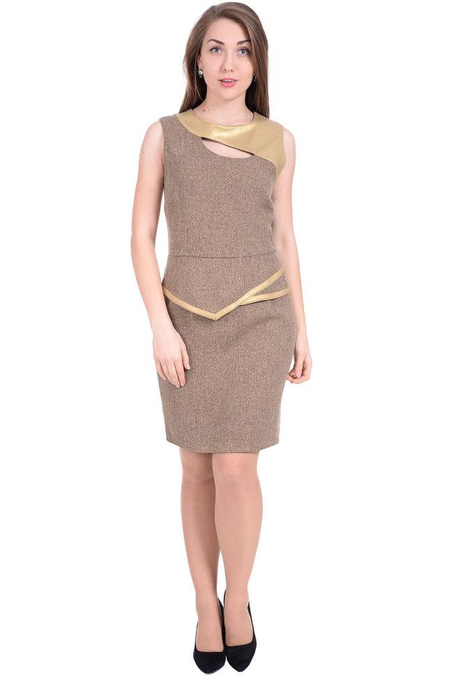 Платье Pshenichnaya 8042-10