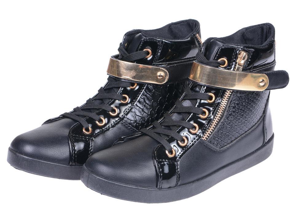 Ботинки BBG R-66