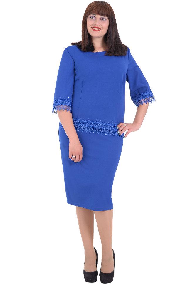 Платье Alenka Plus 141400-1