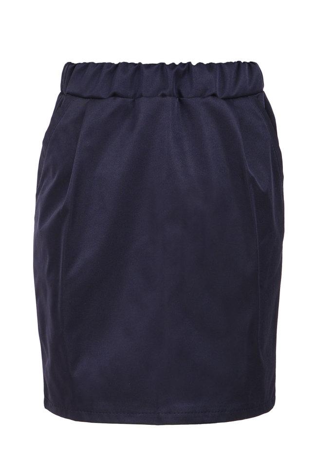 Школьная юбка VONA 01201