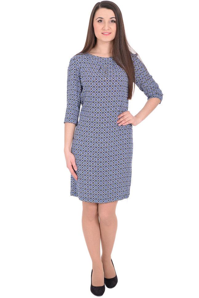 Платье Pshenichnaya 8187