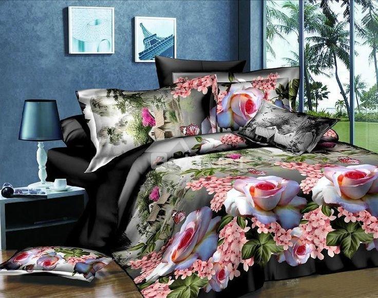 Комплект постельного белья Pol 62851964