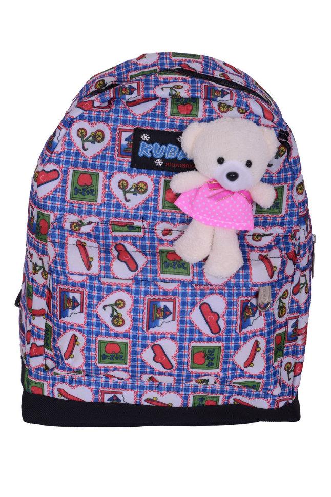Рюкзак для девочки Cubao 999
