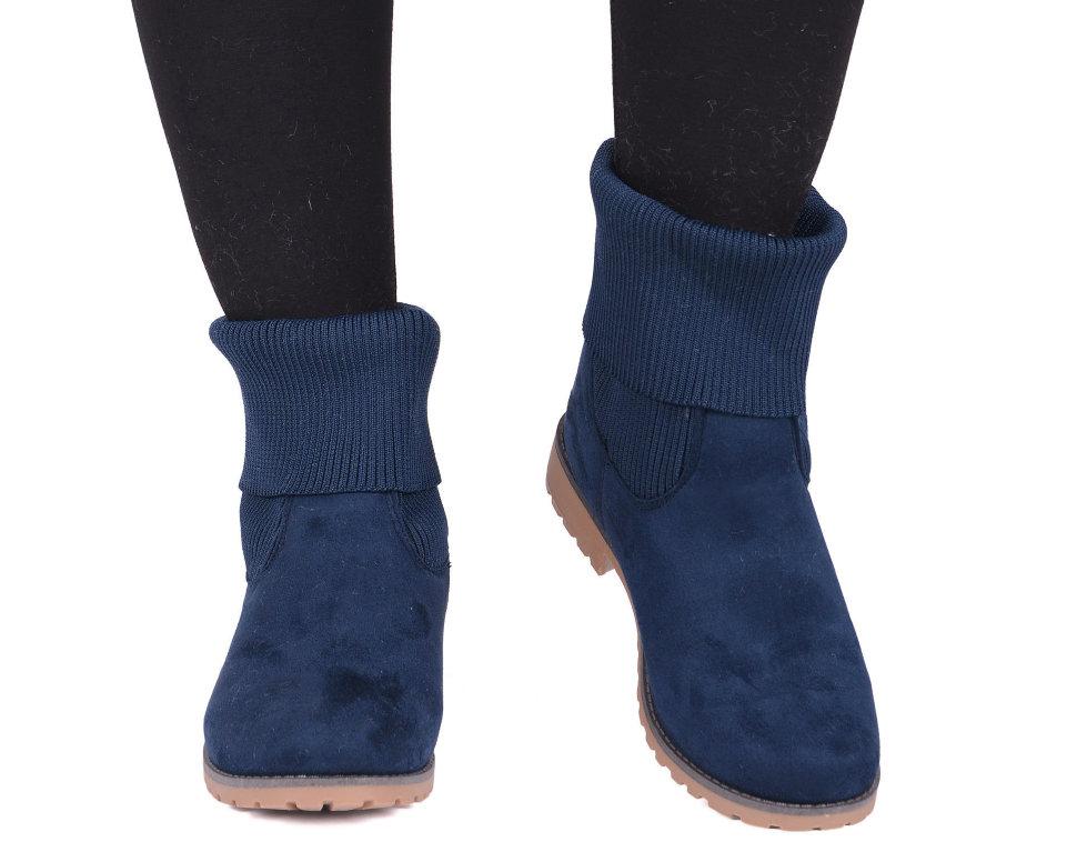 Ботинки J.Star 772-2