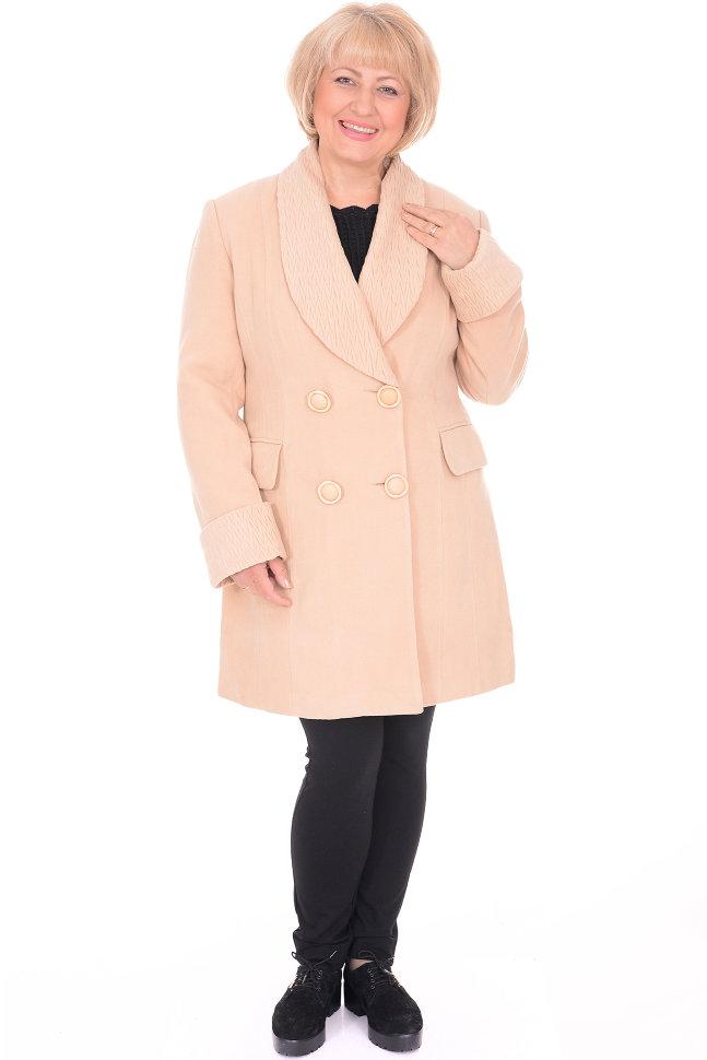 Пальто Yierfei 21030