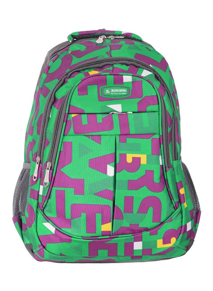 Рюкзак молодежный Jinxing 100102-1