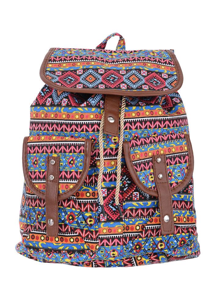 Сумка-рюкзак T&L 1404-1