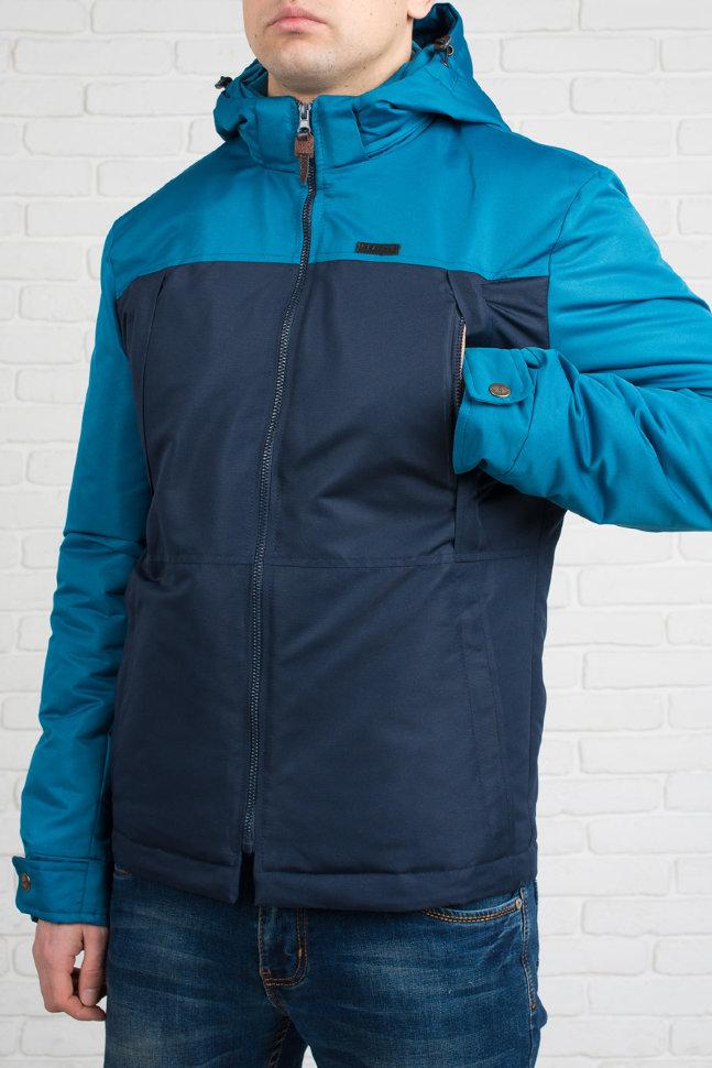 Куртка-парка мужская Graft 166