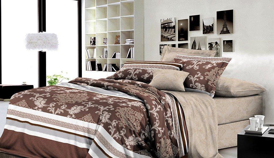 Комплект постельного белья Pol 611897