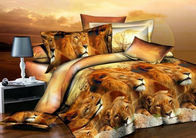Комплект постельного белья Pol 6118836